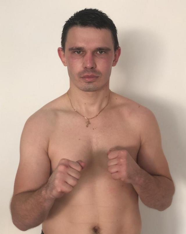 Denis Kozakov