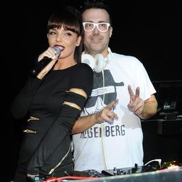 40. urodziny DJ-a Adamusa. Kto pojawił się na hucznej imprezie?