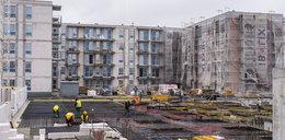 Zła sytuacja w budowlance. Co się dzieje?