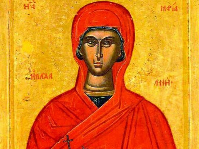 Slavimo Blagu Mariju: Veruje se da će se danas svim ženama ostvariti jedna želja ukoliko urade jednu stvar
