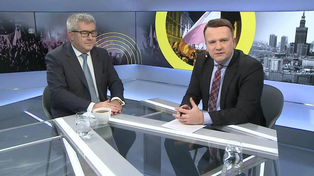 Onet Opinie - Andrzej Stankiewicz: Ryszard Czarnecki (29.11)