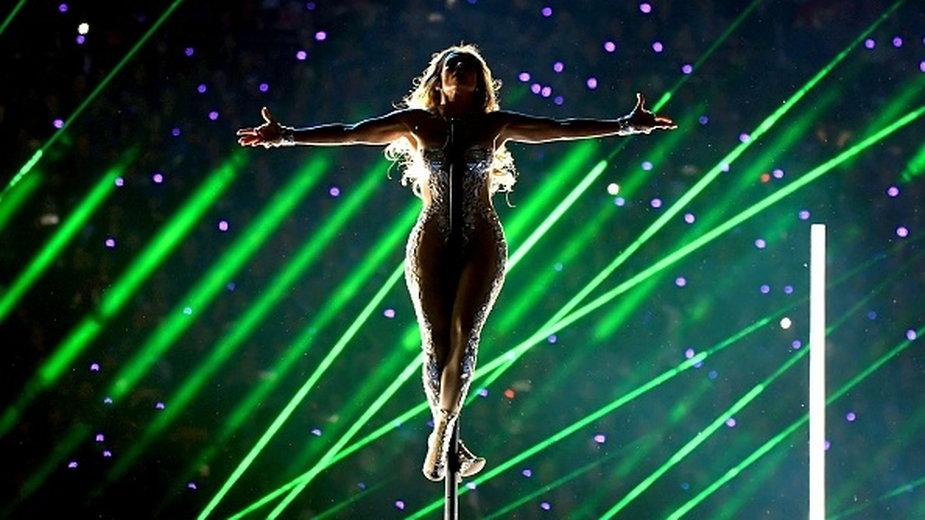 Super Bowl 2020 - Jennifer Lopez
