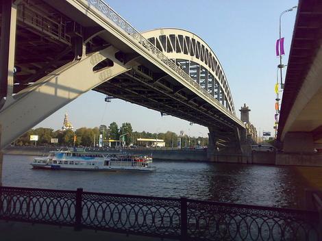 Krasnoluški most
