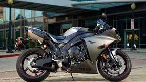 Yamaha R1 i R6 – 2013 prawie bez zmian