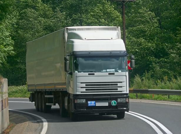 Zmienia się też odpowiedzialność osoby zarządzającej transportem.