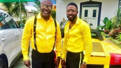 Match-fixing scandal: Ashanti Gold President and CEO charged for match manipulation