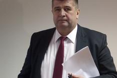 Slavko Vucurevic PDP bivsi gradonacelnik Trebinja