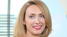 Anna Kalczyńska: czuję się kapitalną mamą
