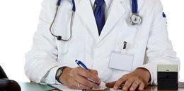 Fałszywy lekarz przez 11 lat pracował w czterech szpitalach?