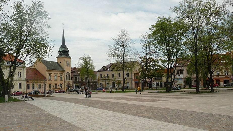 Chcą zakazać palenia węglem w gminach dookoła Krakowa