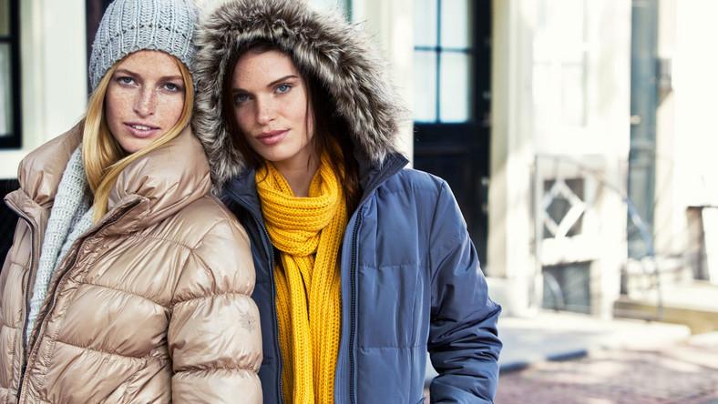 Modna zima w mieście