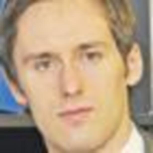 Krzysztof Gil, pełnomocnik podatnika przed TS UE, doradca podatkowy w Deloitte