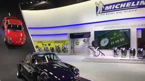 Michelin w Detroit: z pasji do motoryzacji