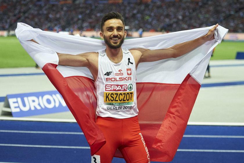 Polscy lekkoatleci w ostatnich latach z każdej imprezy przywożą worek medali.