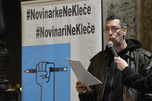 Branko Čečen: Predali smo Vladi spisak zahteva