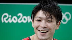 """Kohei Uchimura sporo zapłaci za grę w """"Pokemon go"""""""