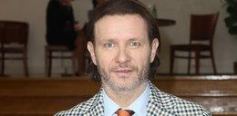 Radosław Majdan ma koronawirusa. Pokazał zdjęcie ze szpitala
