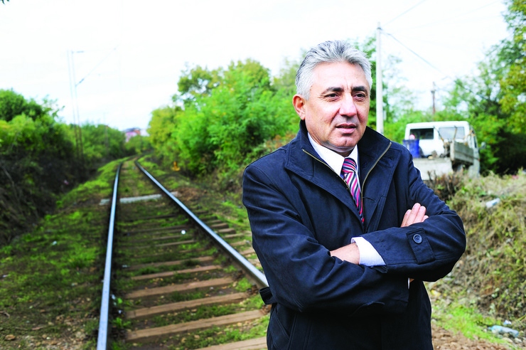 Predsedniku opštine Grocka Dragoljubu Simonoviću ukinut pritvor, braniće se sa SLOBODE