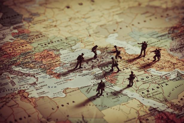 Konflikt w Syrii trwa nieprzerwanie od 2011 roku