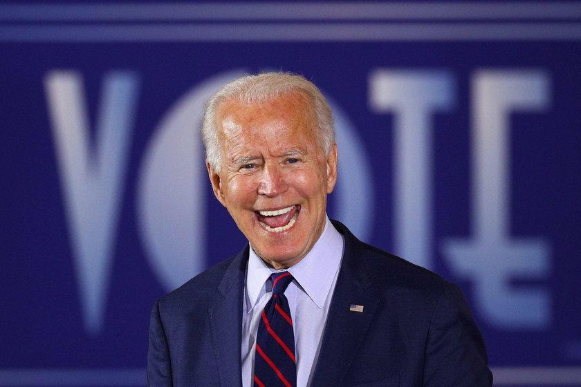 Joe Biden - kim jest?