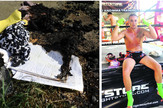 novi beograd bokser pavo p. devojka tuča foto ras