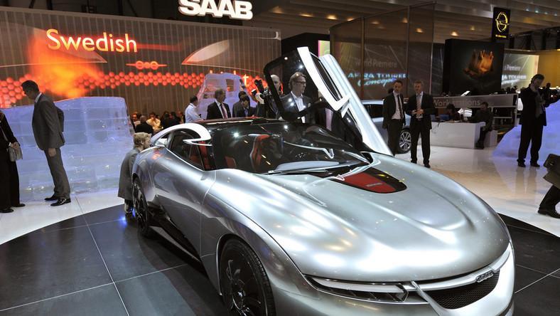 Saab wciaż walczy! Takie będą nowe modele