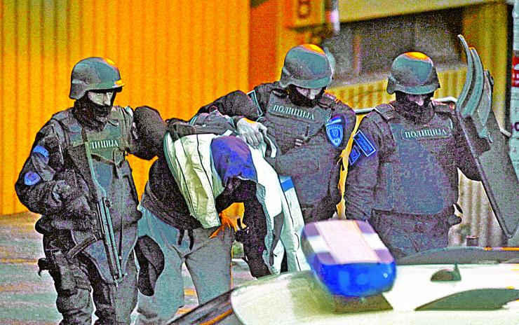 Pljacka hapsenje_171016_RAS foto Marko Djokovic (4)