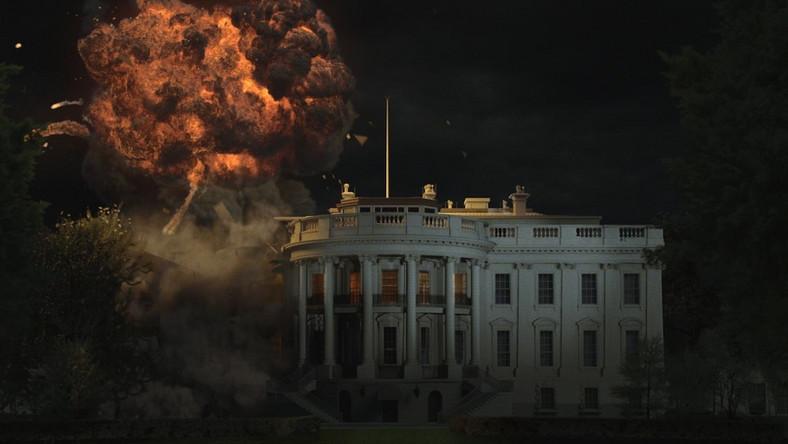 """""""Olimp w ogniu"""" na drugim miejscu amerykańskiego box office'u"""