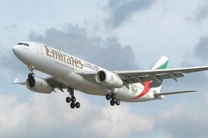 """STVARA SE NAJVEĆA AVIOKOMPANIJA NA SVETU? """"Blumberg"""" tvrdi: Emirejts želi da kupi Etihad"""
