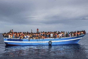 POTONUO ČAMAC Četiri osobe stradale, turska obalska straža traga za još šest