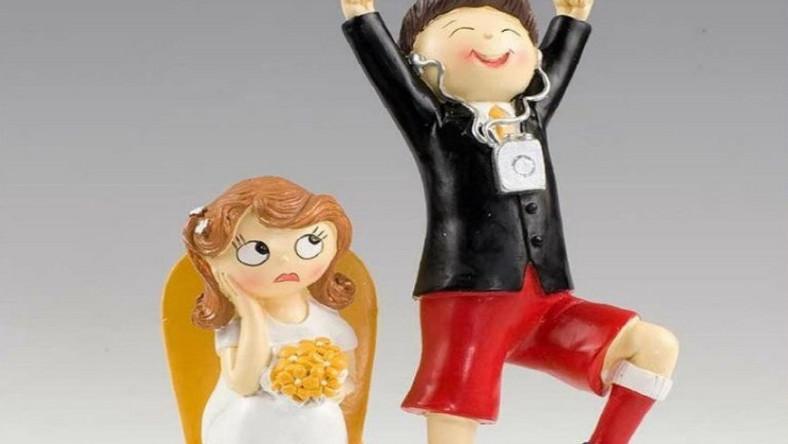 In Saudi Arabia Bride cancels marriage after groom skips own wedding