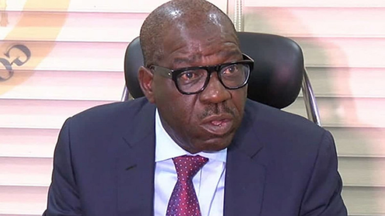 Governor Godwin Obaseki believes the new ultimatum issued to fleeing prisoners will allow more of them to return to the prisons they escaped from. [dailypost]
