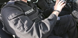Matka wezwała policję do agresywnego syna. Tragiczny finał