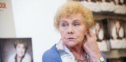 Teresa Lipowska wspomina zmarłego męża. Wzruszające słowa