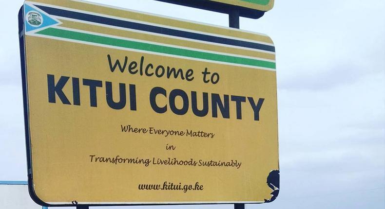 Kitui County