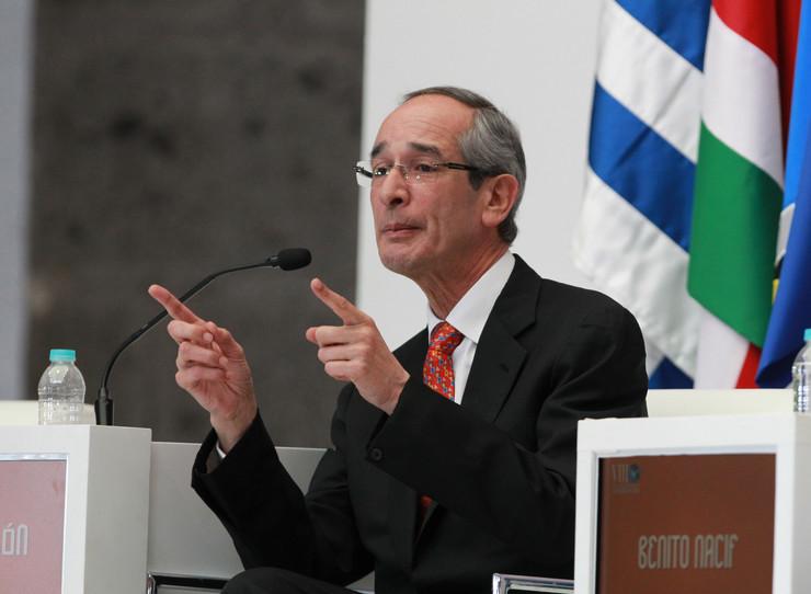 Alvaro Kolom, EPA - Mario Guzman