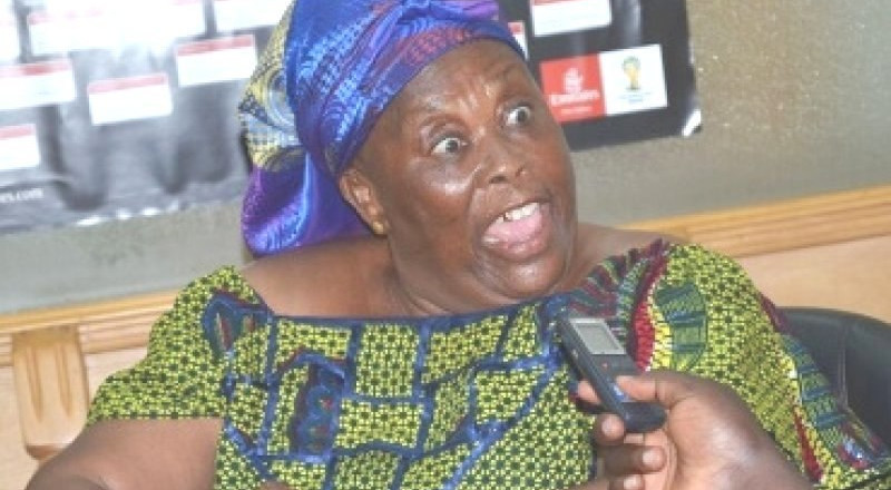 Court issues bench warrant for arrest of NPP's Hajia Fati