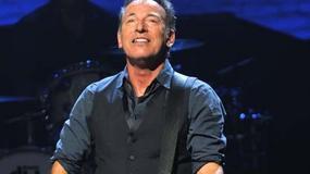 Bruce Springsteen rządzi w Wielkiej Brytanii