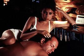 Njen seks sa Brusom Vilisom gledao se u dahu: Zapanjiće vas danas