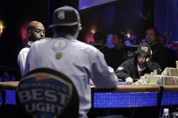 Takmičenje je počelo u julu i kroz njega je porošlo više od 7.000 pokeraša