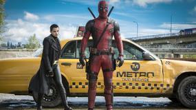 """""""Deadpool"""" w kinach IMAX: ruszyła przedsprzedaż biletów"""