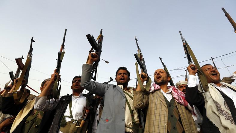 Międzynarodowy Czerwony Krzyż wyśle pomoc do Jemenu