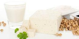 Nie kupisz już mleka sojowego i serka tofu. Co w zamian?