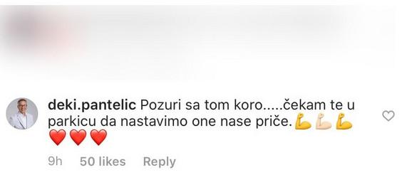 Dekijev komentar
