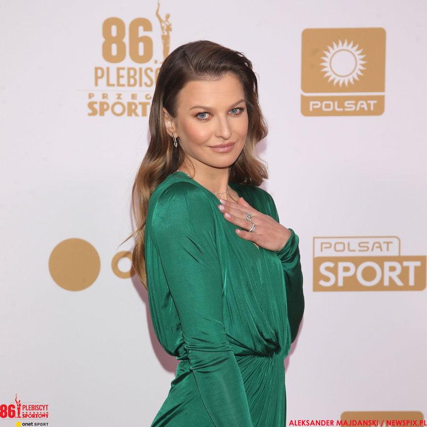 Anna Lewandowska i Maryla Rodowicz spotkały się w tłusty czwartek. W jakim celu?