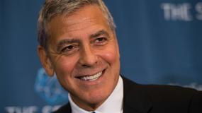 Cezary 2017: George Clooney otrzyma honorową nagrodę