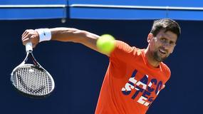 Złe wiadomości dla kibiców Novaka Djokovicia