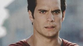 """""""Człowiek ze stali"""": Amy Adams w objęciach Supermana"""