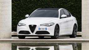Alfa Romeo Giulia - diesel trafił do cenników