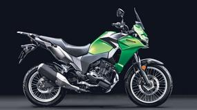 EICMA 2016: Trzy nowe Kawasaki